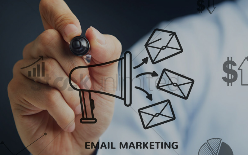 Email marketing. 5 основных принципов емейл маркетинга